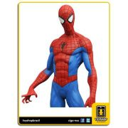 Marvel Gallery Spider-Man Statue Diamond