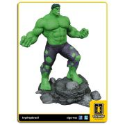Marvel Gallery The Incredible Hulk  Statue Diamond