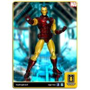 Marvel Iron Man Comics  One 12 Mezco