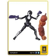 Marvel Legends Deadpool  Domino Sasquatch Baf Hasbro