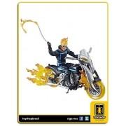 Marvel Legends Ghost Rider & Motorcycle Hasbro