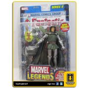 Marvel Legends Series II: Dr Doom - Toy Biz