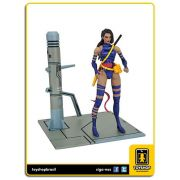 Marvel Select X-men Psylocke Diamond