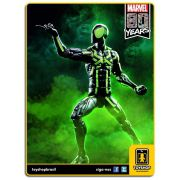 Marvel Spider Man 80 Years Spider Man Hasbro