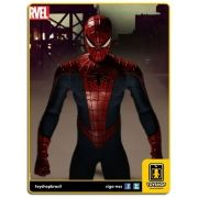 Marvel Spider-Man One 12 Mezco