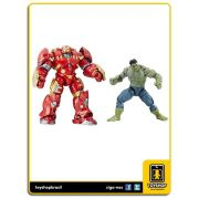 Marvel Studios The First Ten Years Avengers Age of Ultron Hulk and Hulkbuster Hasbro