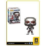 Marvel Vingadores Ultimato Ant Man 455 Pop Funko