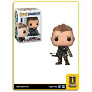 Marvel Vingadores Ultimato Hawkeye 457 Pop Funko