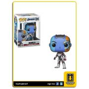 Marvel Vingadores Ultimato Nebula 456 Pop Funko