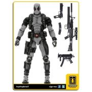 Marvel X-Force Deadpool 1/4  Neca