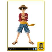 One Piece Figuarts Zero Monkey S Luffy Straw Hat  Bandai