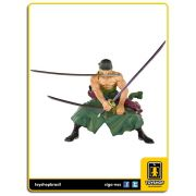 One Piece Figuarts Zero Roronoa Zoro Pirate Hunter  Bandai