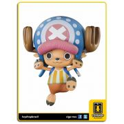 One Piece Figuarts Zero Tony Tony Chopper Cotton Candy Lover  Bandai