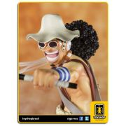 One Piece Figuarts Zero Usopp King of Snipers Bandai