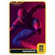 Spider-Man Homecoming Estátua Spider-Man Art Scale 1/10