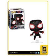 Spider Man Miles Morales 402 Pop Funko