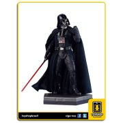 Star Wars Ep. VI Darth Vader Deluxe 1/10 Art Scale Iron Studios