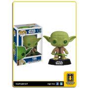 Star Wars  Yoda 02 Pop Funko