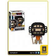 Stranger Things Dustin Hockey Gear Hot Topic 719 Pop Funko