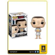 Stranger Things Eleven Hospital Gown 511 Pop Funko