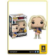Stranger Things Eleven With Eggos Chase 421 Pop Funko