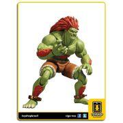 Street Fighter V S.h. Figuarts Blanka Bandai