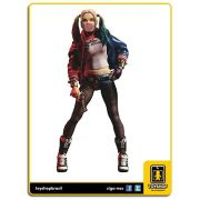 Suicide Squad Harley Quinn One 12 Mezco