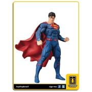 Superman Rebirth 1/10 Artfx  Kotobukiya