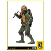 Teenage Mutant Ninja Turtles 1990 Michelangelo Neca
