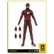 The Flash TV Series The Flash Season 3 DC Collectibles