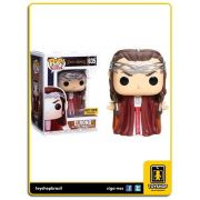 The Lord Of The Rings Elrond Hot Topic 635 Pop Funko