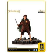The Lord Of The Rings Frodo  Art Scale 1/10 Iron Studios