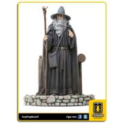 The Lord Of The Rings Gandalf Deluxe Art Scale 1/10 Iron Studios