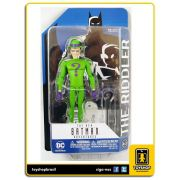 The New Batman Adventures Series: The Riddler- Dc Collectibles