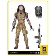 The Predator 2018 Ultimate Emissary 1 Predator Neca