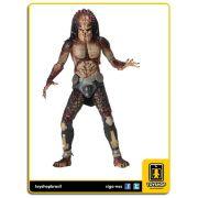 The Predator 2018 Ultimate Lab Escape Fugitive Predator Neca
