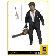 The Texas Chainsaw Massacre 2: Clothed Leatherface 8' - Neca