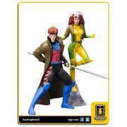 X-Men 92 Gambit & Rogue Pack 1/10 ArtFX Kotobukiya