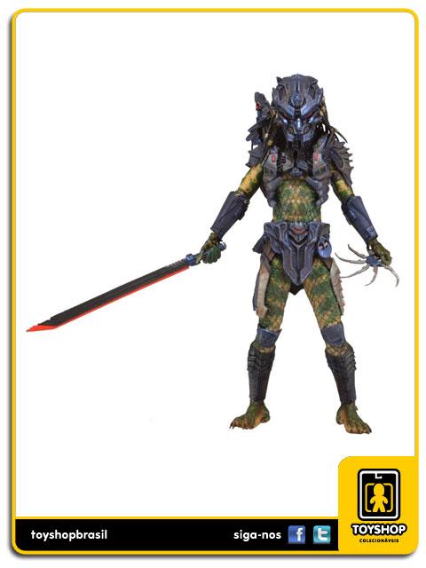 Predator 2: Battle Armor Lost Predator - Neca