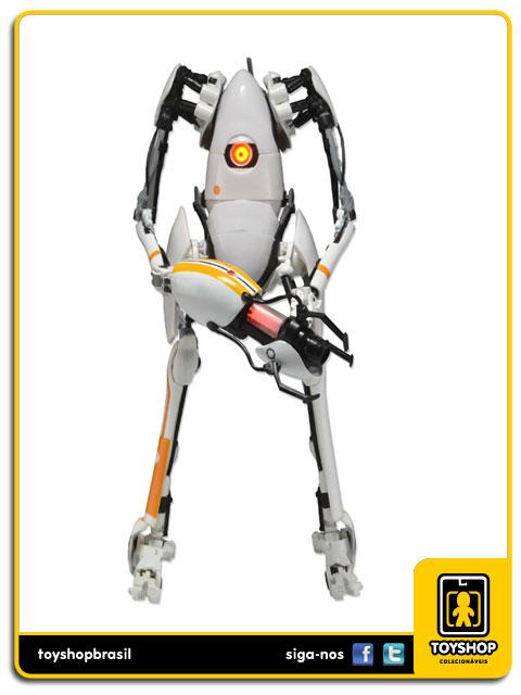 Portal 2 P-Body  Neca