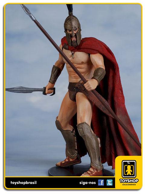 300: King Leonidas - Neca