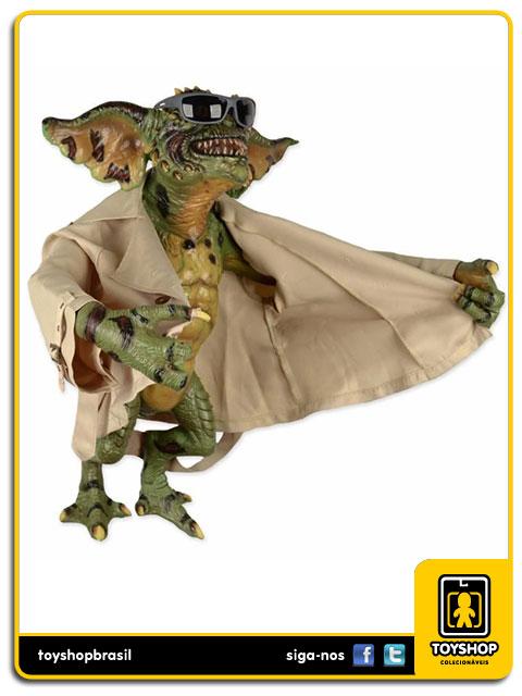 Gremlins: Stunt Puppet Flasher 1:1 - Neca
