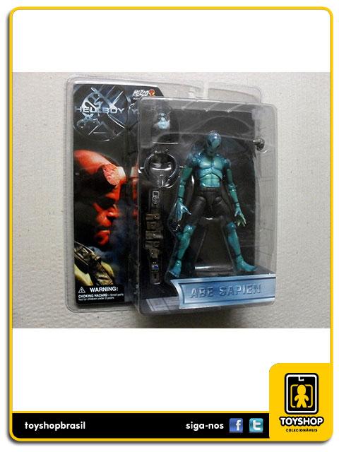 Hellboy: Abe Sapien - Mezco