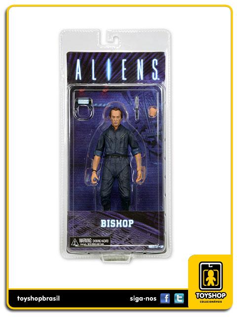 Aliens: Bishop - Neca