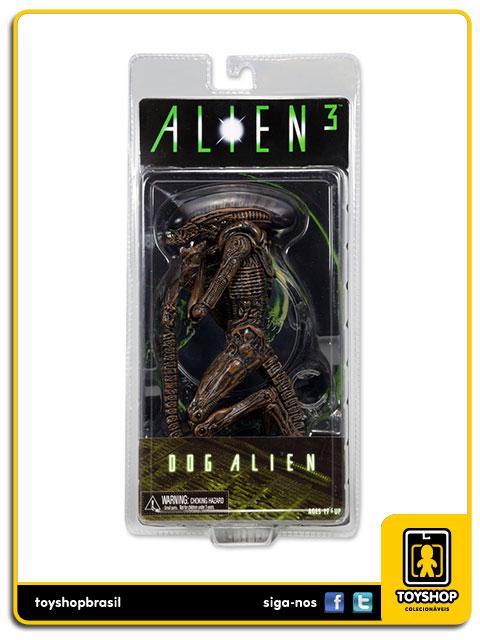 Alien 3: Dog Alien - Neca