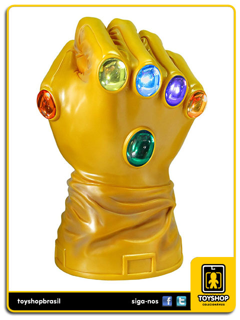 Marvel: Infinity Gauntlet Bank - Diamond