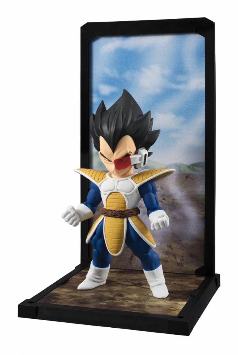 Dragon Ball Z Buddies: Vegeta - Bandai