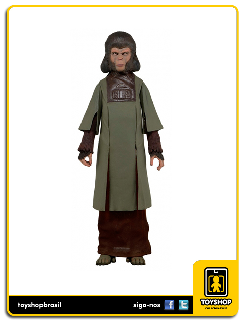 Planet of the Apes: Zira - Neca