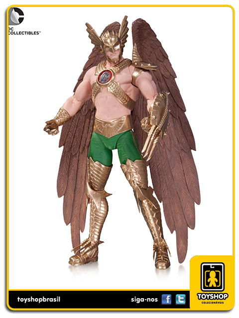 The New 52: Hawkman - DC Collectibles
