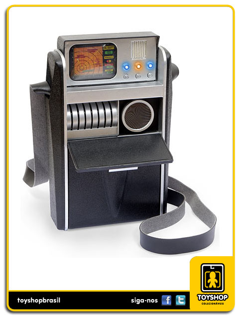 Star Trek Original Series: Classic Tricorder - Diamond